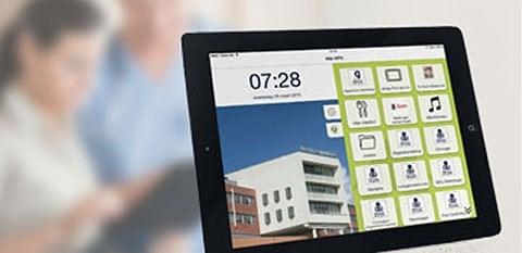 iPad Entertainment